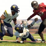 NCAA Football 14 Review