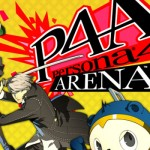 Moves Like Teddie: Persona 4 Arena Trailer Shows The Beast in Heat