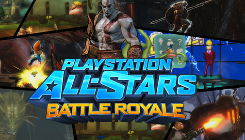 PlayStation All-Stars Battle Royale_02