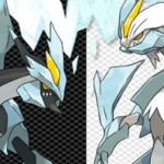 Consumers to get a free Pokemon upon purchase of Black 2/White 2