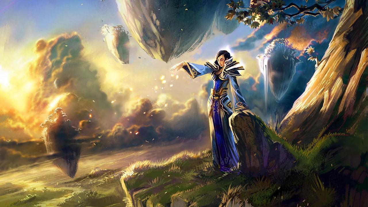 Word of Warcraft_burning crusade