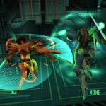Zone of the Enders HD Collection – Some Comic-Con screenshots
