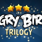 Angry Birds Trilogy Coming to Wii and Wii U on August 13th