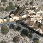 """Welcome to Destruction: Arma 3 """"Supports"""" Showcase from E3 2012"""