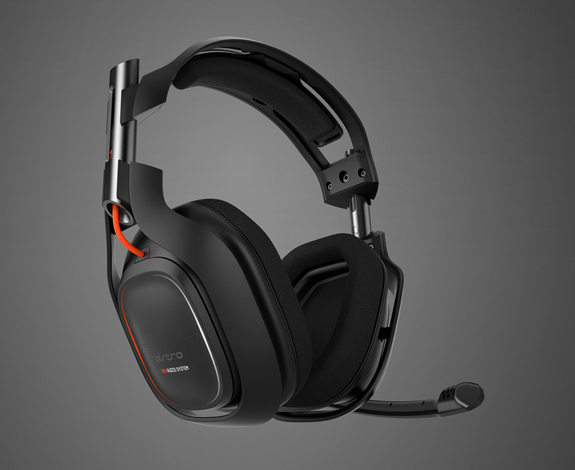 Astro A50 Wireless Gaming Headset is something you need