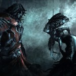 Castlevania: Lords of Shadow 2 – New artwork and screens released