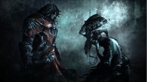 New Castlevania Lords of Shadow 2 Video Showcases Toymaker Boss Fight