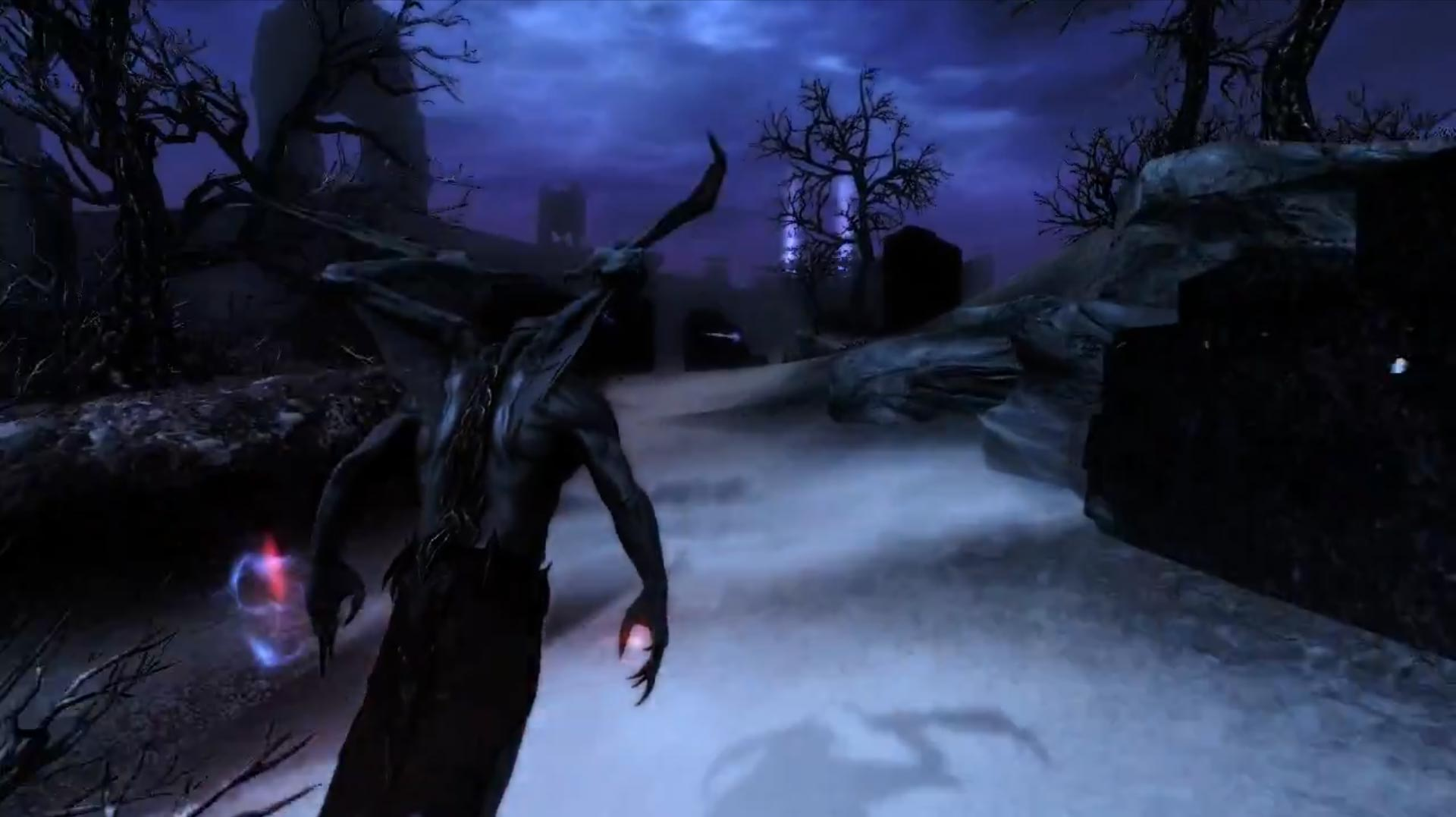skyrim how to become vampire lord after dawnguard