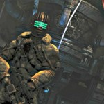 Dead Space 3- Weapon Crafting Gameplay