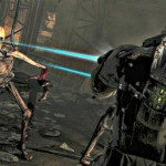 Dead Space 3 Weapon Crafting Gameplay Adds New Twist to Upgrading, Flaming Bullets