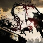 Valhalla Contracts Korean Studio for Devil's Third on PC, Tablets