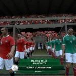 FIFA 13's career mode has internationals, new Transfer logic