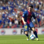 FIFA 13: Brand New Screens Released