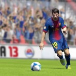 FIFA 13's Kinect features are pretty interesting