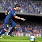 FIFA '13 Trailer Shows Off Kinect Support: Shout for Real Now!