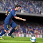 EA Sports Announces FIFA 13 and Madden NFL 13 for Wii U