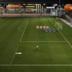FIFA 13: Wii U-specific screens