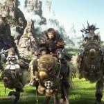 Final Fantasy 14 Update 2.1 Receives A Release Date