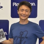 GT6 and GT Vita gets a mention by Kazonuri Yamauchi