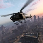 GTA 5 Epsilon Program Tweets gives some hints about the game