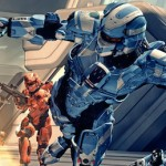 Halo 4 Forge Mode Detailed, First Video Inside