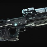 DICE Artist Recreates Halo 4 Concepts With CryEngine 3