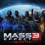Mass Effect movie has a new screenwriter