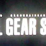 "Kojima debunks leaked MGS 5 logo, It ""is completely fake"""