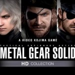 Metal Gear Solid HD Collection Digital Download Dates Announced