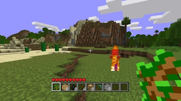 how to find screen shots on minecraft