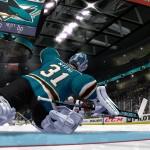 NHL 13 Goalie Shots