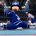 Watch how to play defensively in NHL 13