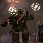 Of Orcs and Men: New screenshots of the angry Orc