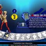 Persona 4 Arena: Naoto Shirogane character asset pack