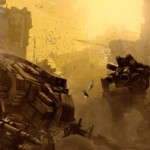 HAWKEN live action series to debut in 2013