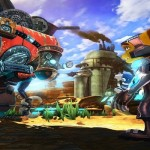 Ratchet and Clank HD Collection Review