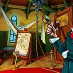 Sherlock Holmes and the Mystery of the Frozen City New Screens Released