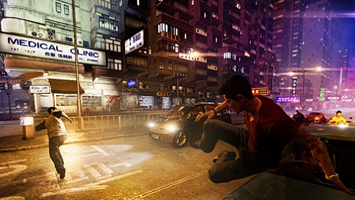 sleeping dogs graphics