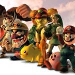 Mysterious Namco-Bandai Site for Next Smash Bros. Features Weirdness