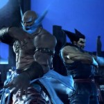 Tekken Tag Tournament 2 Trailer Details Art of Combos