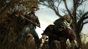 The Walking Dead: Starved for Help Trailer Spoils Us Silly