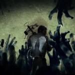The Walking Dead FPS Gamplay Footage