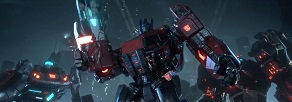 Transformers: War for Cybertron gets a multiplayer trailer