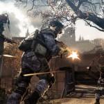 Global Warfare: Crytek Teams with Trion for Warface