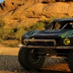 Jeremy McGrath's Offroad races onto XBLA, trailing behind on PSN