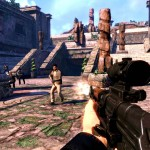 Activision announces 007 Legends for Wii U