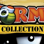Worms Collection to wriggle onto disk this Autumn