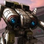 Mechwarrior Tactics Closed Beta Keys Available at Gen Con
