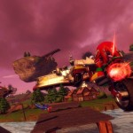 Sonic And All-Stars Racing Transformed New Screens Released