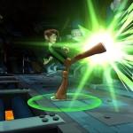 Ben 10 Omniverse Trailer from GamesCom Released